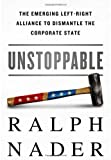Unstoppable, Ralph Nader, 1568584547