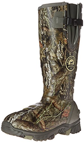 Irish Setter Men's 4884 Rutmaster 2.0 17' 1200-Gram Rubber...