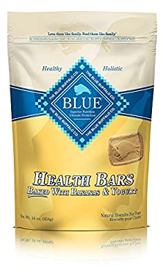 Blue Buffalo Health Bar Treats