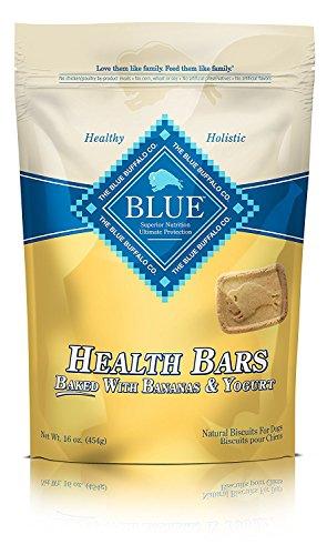 BLUE Health Bars Crunchy Dog Treats