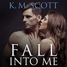 Fall into Me: Heart of Stone, Book 2