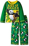 Kung Fu Panda Toddler Boys 2pc Set