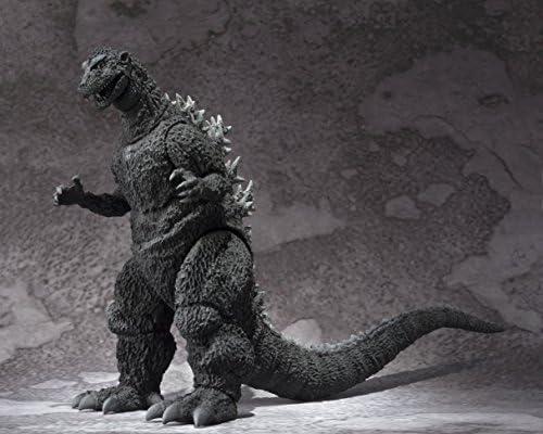 """NECA Godzilla 2001 Folie version 7/"""" Figürchen 18 cm Schwarz statue Modell"""