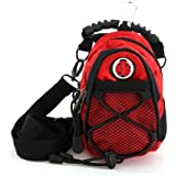 CMC Golf Ladybug Mini Daypack, Red
