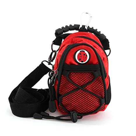 Image Unavailable. Image not available for. Color  CMC Golf Ladybug Mini  Daypack ... 2ff1ab01fec81