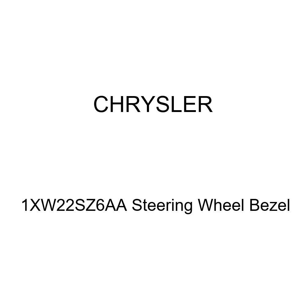 Genuine Chrysler 1XW22SZ6AA Steering Wheel Bezel