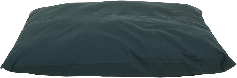 Carolina Pet Shebang Indoor Outdoor Bed For Pets Large Green Amazon Co Uk Pet Supplies