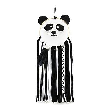 Traumfänger INS Style Panda und Katze geformt Anhänger Kinderzimmer ...