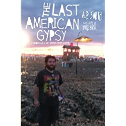 The Last American Gypsy: Chronicles of Phish Tour 2004