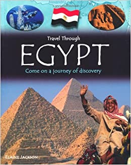 Travel Through: Egypt