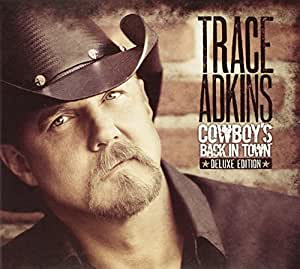 Cowboy's Back In Town [Deluxe Edition]