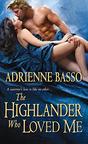 The Highlander Who Loved Me (The McKennas) by [Basso, Adrienne]
