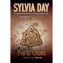 Eve of Chaos: A Marked Novel