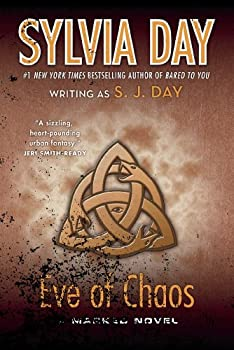 Eve of Chaos 125016592X Book Cover