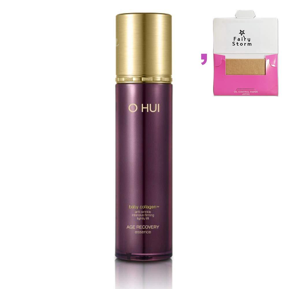 [オフィ/ O HUI]韓国化粧品 LG生活健康/ OHUI Baby01 O HUI AGE RECOVERY ESSENCE/オフィ エイジ リカバリー エッセンス45ml  +[Sample Gift](海外直送品) B01AQGUDWW