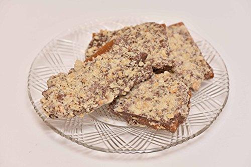 Conrad's Milk Chocolate Butter Nut Crunch (8 oz box)