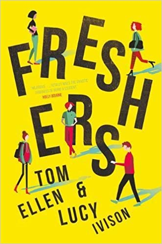 Image result for freshers book