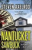 Nantucket Sawbuck, Steven Axelrod, 1464200890