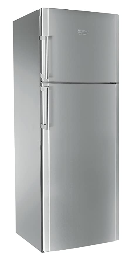 Hotpoint ENTMH 19221 FW Independiente 378L A+ Acero inoxidable ...