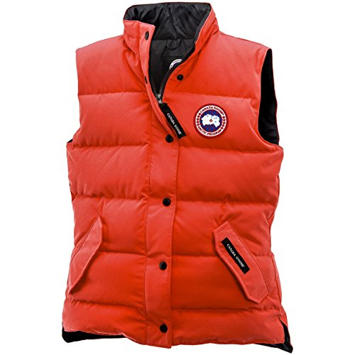 canada goose women freestyle vest - 5
