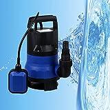 swimming pool pump 1/2 hp home sump pump (1/2 HP - Standard Base Plate - Blue)