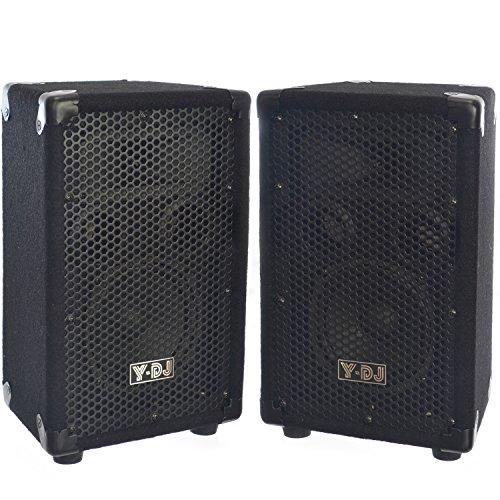 Full Range Loudspeaker - 3