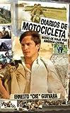 diarios de motocicleta notas de viaje film tie in edition che guevara publishing project ocean sur spanish edition