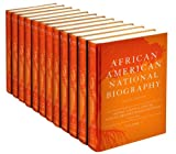 African American National Biography: 12-Volume Set (African American History Reference)