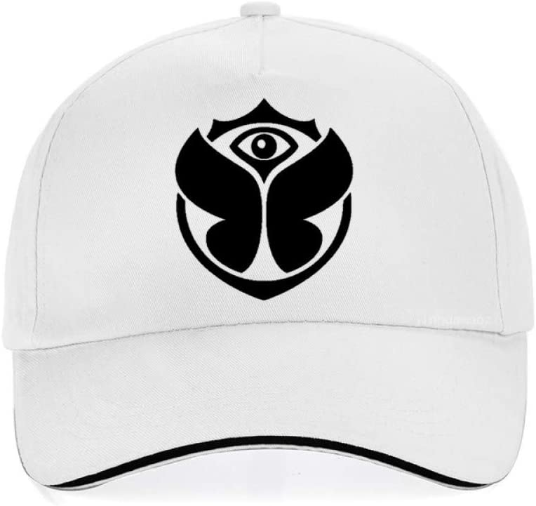 Yooci Gorras De Hombre Tomorrowland Music Festival Cap Fashion DJ ...