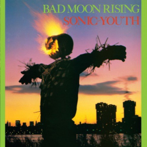 How to buy the best sonic youth vinyl bad moon?