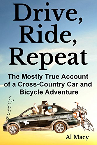 """Author Al Macy is a character and a tightwad with a unique sense of humor. He and his wife squirreled away enough money to retire early, do interesting things, and take unusual trips. As he puts it:""""Every day I wake up with nothing to do, and by the ..."""
