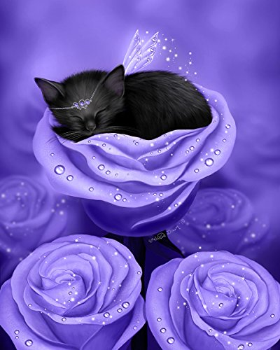 Lilac Daydreams-MELDAW106079 Print 25