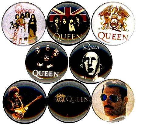 Freddie Mercury Kids Costume (Queen 8 NEW 1