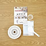 Cuckoo CRP-HZ0683FR Multifunctional and