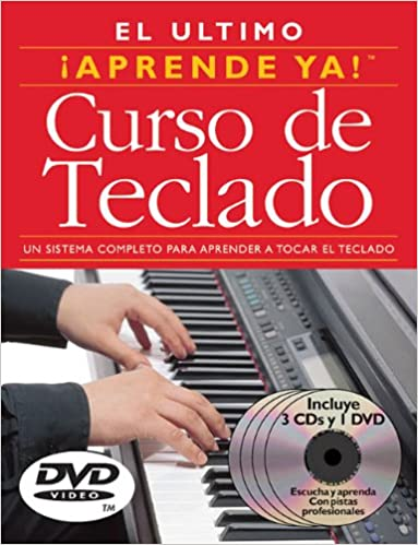 como tocar el piano how to play piano spanish edition