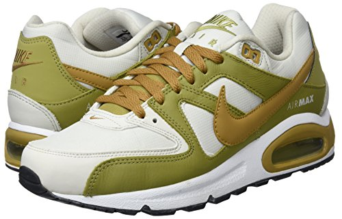 Homme Camper Pied Command Pour Chaussures Nike Muted Air De Bone light Course Gris Bronze Max 035 wFq8x6H8