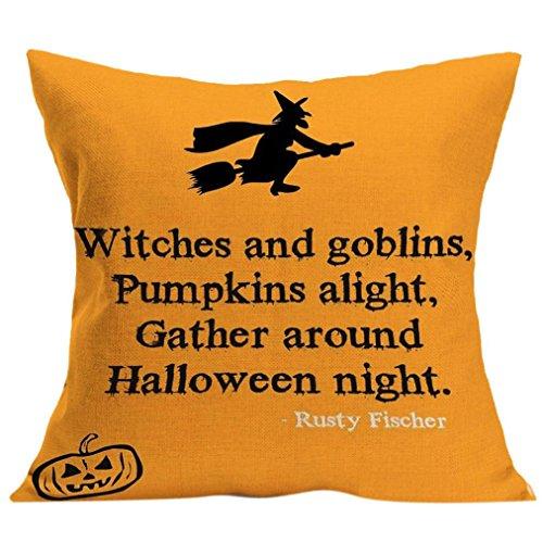 Gotd  (Halloween Witch Animated)