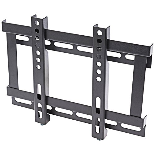 TV Wall Mount Bracket for LED, LCD, OLED and Flat Screen TVs from 13