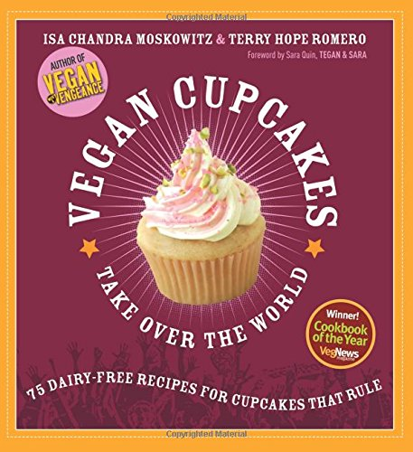 Vegan Cupcakes Take Over World product image