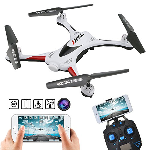 ANNONGONE Quadcopter Waterproof Headless Rolling product image