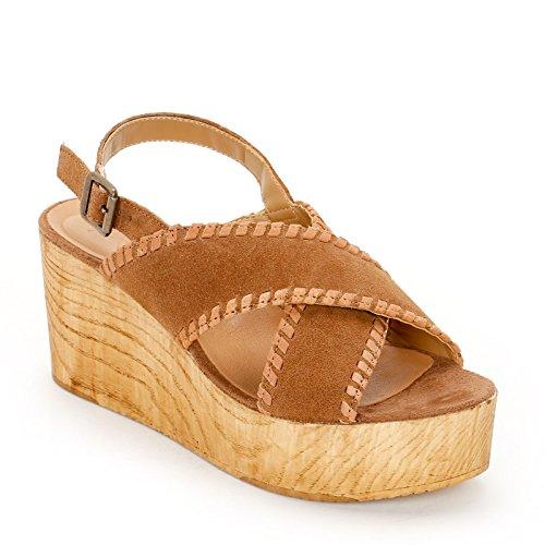 Zeppe Scarpe Donna amp;scarpe Cuero Alesya FqfaxvEv