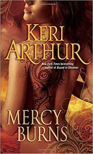 Mercy burns myth and magic keri arthur 9780440245704 amazon mercy burns myth and magic keri arthur 9780440245704 amazon books fandeluxe Gallery
