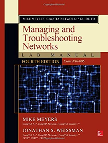 C with network lab manual ebook array mike meyers u0027 comptia network guide to managing and troubleshooting rh amazon com fandeluxe Gallery