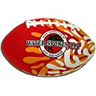 Water Sports ITZABALL 9-Inch Pool Football (colors may vary)