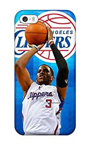 New Style los angeles clippers basketball nba (38) NBA Sports & Colleges colorful iPhone 5/5s cases 5650677K117841842