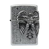 Zippo Power Eagle EMB Sa/lighter/made in USA /South Korea Version/genuine