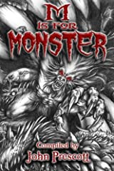 M is for Monster Kindle Edition