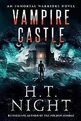Vampire Castle (Immortal Warriors Book 15)