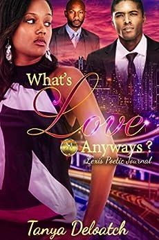 `TOP` What's Love Anyways: Lexi's Poetic Journal. dining logrado program agents Caeser 51eldoMSbSL._SY346_