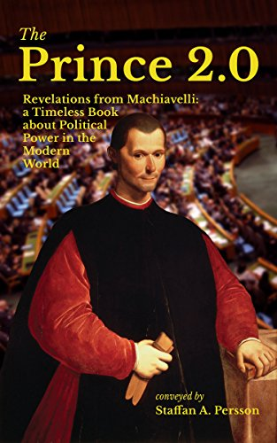 machiavelli the prince pdf